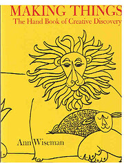 Making things; the hand book of creative…