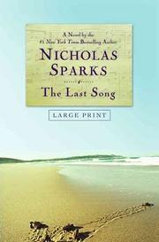 The Last Song por Nicholas Sparks