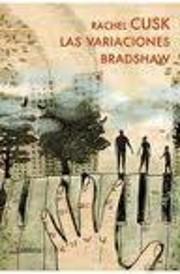 Las variaciones Bradshaw de Rachel Cusk