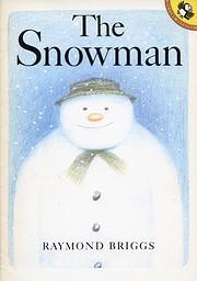 The Snowman de Raymond Briggs