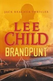Brandpunt – tekijä: Lee Child
