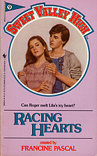 Racing Hearts by Francine Pascal
