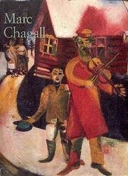 Marc Chagall 1887-1985 : maalaaminen…