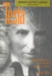 Tesla: A Biographical Novel of the World's…