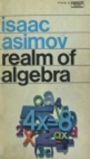 Realm of Algebra by Isaac Asimov