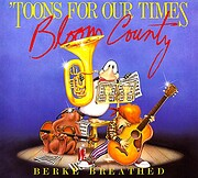 Toons for Our Times: A Bloom County Book of…