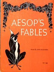 Aesop's Fables (Apple Classics) av Ann…