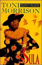 Sula por Toni Morrison