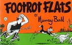 Footrot Flats One by Murray Ball