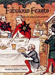 Fabulous Feasts: Medieval Cookery and…
