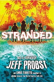 Stranded av Jeff Probst