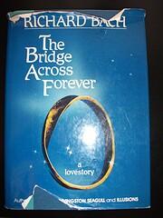 The Bridge Across Forever A Lovestory…