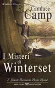 Winterset af Candace Camp