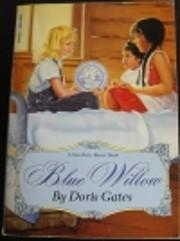 Blue Willow – tekijä: Doris Gates
