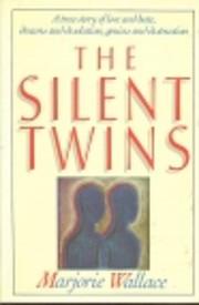 The Silent Twins av Marjorie Wallace