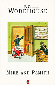 Mike and Psmith di P.G. Wodehouse