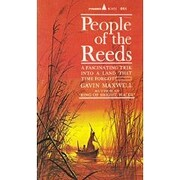 People of the Reeds por Gavin Maxwell