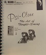 Psi-Clone – tekijä: Al Mann