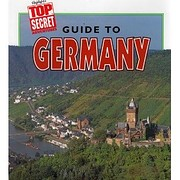 Guide to Germany (Highlights Top Secret…