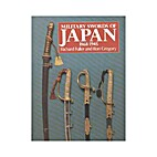 Military Swords of Japan 1868-1945 by…