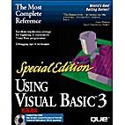 Using Visual Basic 3 by Phil Feldman