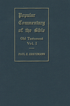 Popular Commentary of the Bible: Old…