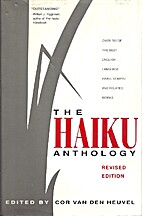The Haiku Anthology: Haiku and Senryu in…