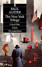 New York Trilogy (Faber Classics) por Paul…