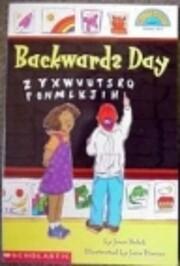 Backwards Day af Joan Holub