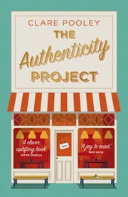 The Authenticity Project: A Novel –…