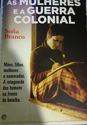 As Mulheres e a Guerra Colonial (Portuguese…
