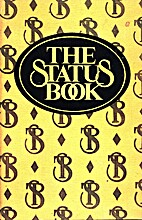 The status book (A Dolphin book) by Gary…