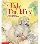 The Ugly Duckling {adapted and illustrated…