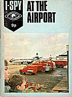 I-Spy at the airport by Big Chief I-Spy
