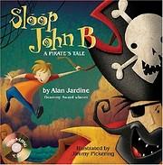 A Pirate's Tale av Alan Jardine