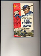 The Three Days by Don Robertson