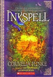 Inkspell (Inkheart) af Cornelia Funke