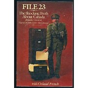File 23: The shocking truth about Canada por…