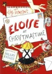 Eloise at Christmastime di Kay Thompson