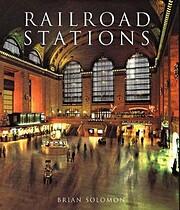 Railroad Stations (Great Architecture) de…