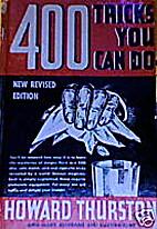400 Tricks You Can Do