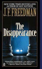 The Disappearance de J. F. Freedman