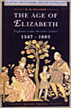The Age of Elizabeth: England Under the…