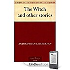 The Witch and other stories [Tales of…