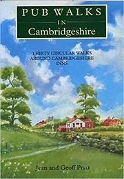 Pub Walks in Cambridgeshire av Jean Pratt
