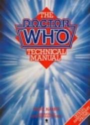 The Doctor Who Technical Manual de Mark…