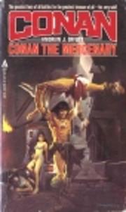 Conan The Mercenary por Andrew J. Offutt