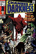 Chamber of Darkness # 2