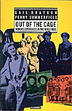 Out of the cage: women's experiences in two…