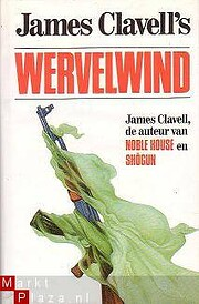 James Clavell's Whirlwind por James Clavell